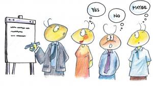 Process Efficiency Drops Due to Under-Utilising Manpower